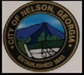 Nelson Georgia Seal