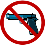 No-Handguns-Allowed
