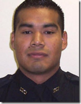 Lakeland Police Officer Arnulfo Crispin