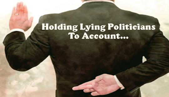 Political-Liars