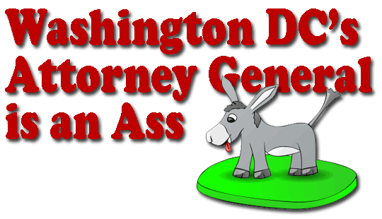 Washington-DCs-Attorney-General-is-an-Ass